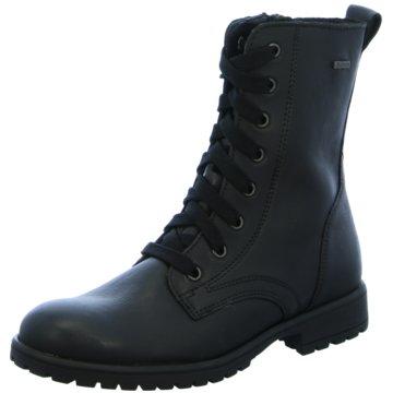 Superfit Boots schwarz