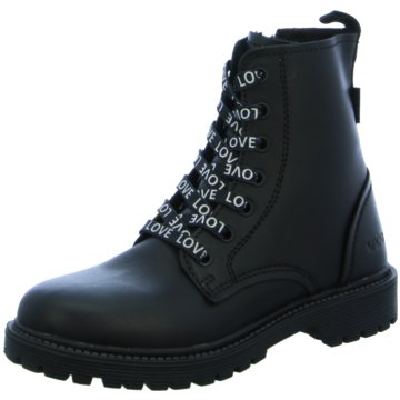 Vado Boots schwarz