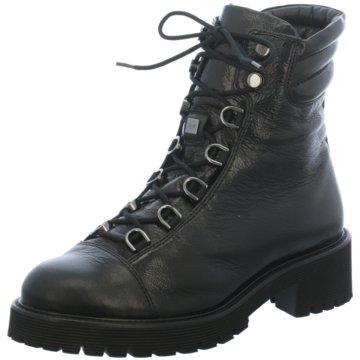 Högl Boots schwarz