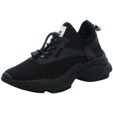 Steve Madden Top Trends Sneaker schwarz