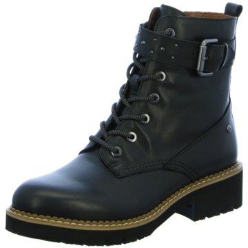 Pikolinos Boots schwarz