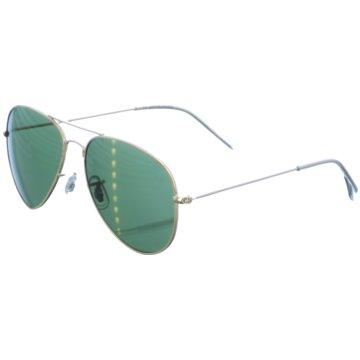 Jack & Jones Sonnenbrillen gelb