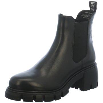 Steve Madden Chelsea Boot schwarz
