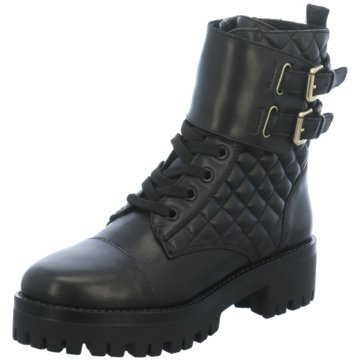 Steve Madden Boots schwarz