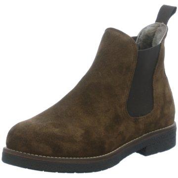 Sabalin Chelsea Boot braun