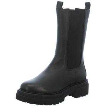 Mirror Chelsea Boot schwarz
