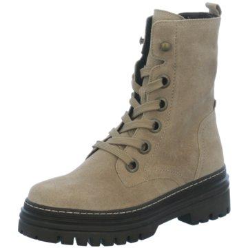 Gabor Boots beige