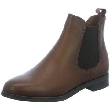 Fantasy Shoes Chelsea Boot braun