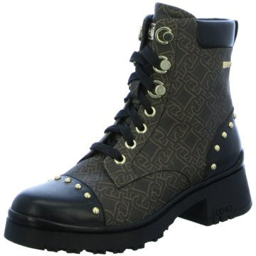 Liu Jo Boots schwarz