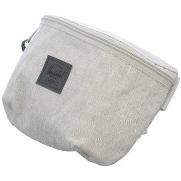 Herschel Taschen Damen weiß