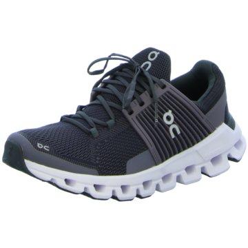 ON RunningCLOUDSWIFT - 31W 99633 blau