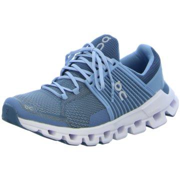 ON RunningCLOUDSWIFT blau