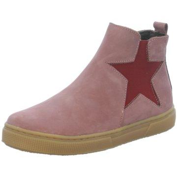 KOEL Halbhoher Stiefel rosa