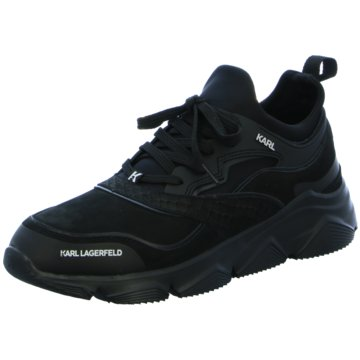 Karl Lagerfeld Sneaker Low schwarz