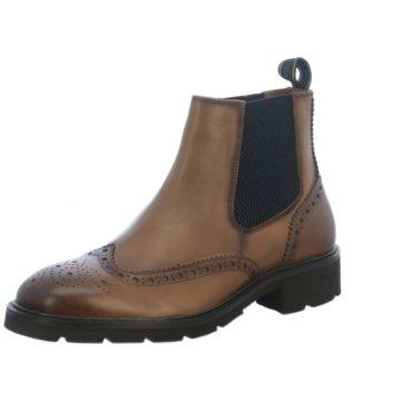 Salamander Chelsea Boot braun