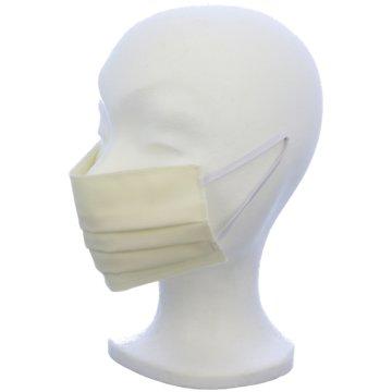 Beck Schutzmasken gelb