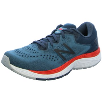 New Balance RunningMVYGO D - 823701-60 blau