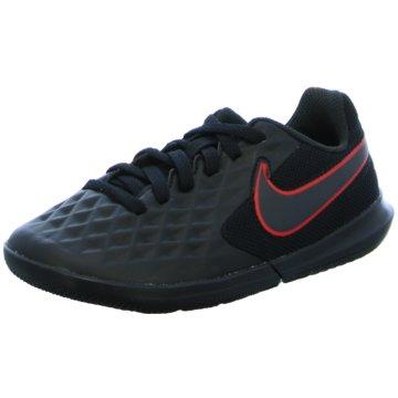 Nike Hallen-SohleJR. TIEMPO LEGEND 8 CLUB IC - AT5882-060 schwarz