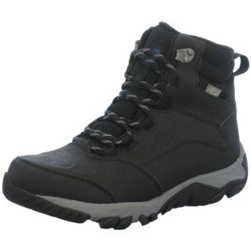 Merrell Outdoor Schuh schwarz