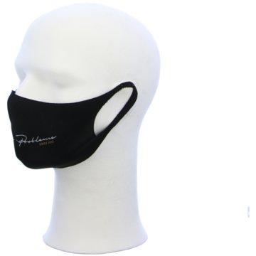 Kleinigkeit Schutzmasken schwarz