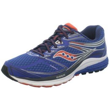 Saucony RunningMUENCHEN 3 - S20401 2 blau