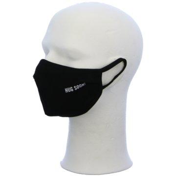 Marc O'Polo Schutzmasken schwarz