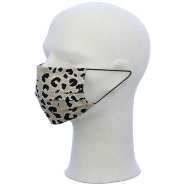 Only Schutzmasken beige