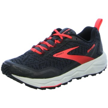 Brooks TrailrunningDIVIDE - 1203211B061 schwarz