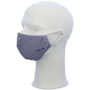 Opus Schutzmasken blau