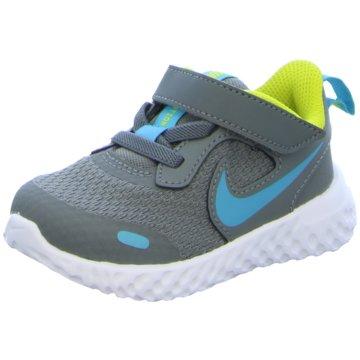 Nike Sneaker LowREVOLUTION 5 - BQ5673-019 grau
