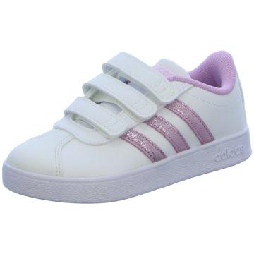 adidas Sneaker Low4064036629891 - FY9276 weiß