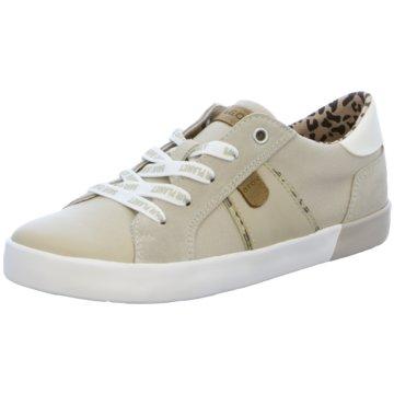 Geox Sneaker Low beige