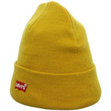 Levi's® Hüte, Mützen & Co. gelb