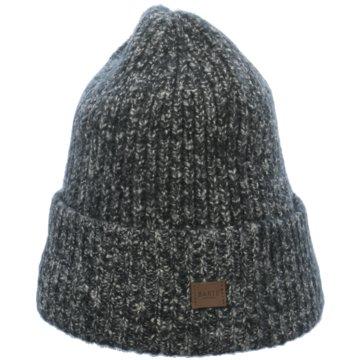 Barts Hüte, Mützen & Co. grau