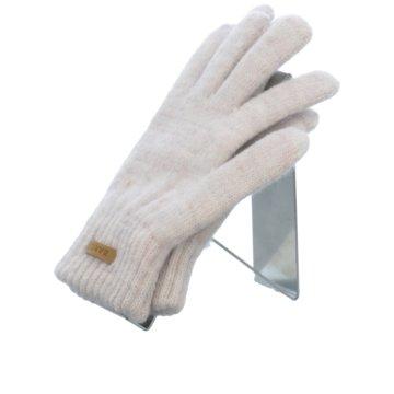 Barts Handschuhe weiß