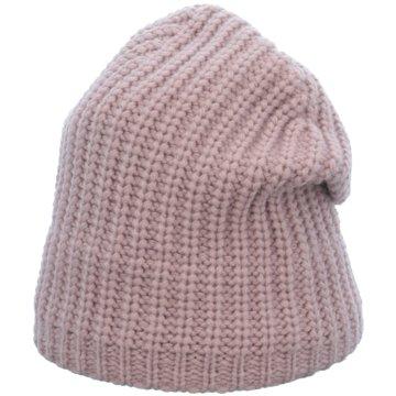 Seeberger Hüte, Mützen & Co. rosa