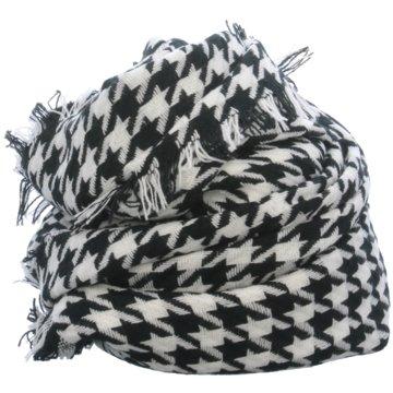 Seiden-Grohn Tücher & Schals schwarz