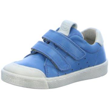 Froddo Klettschuh blau