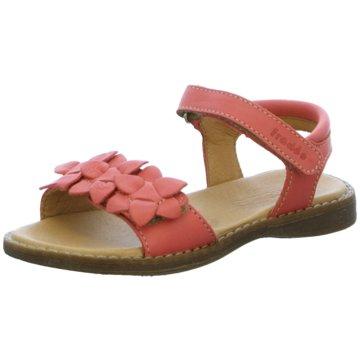 Froddo Sandale rot