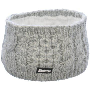 Eisbär Hüte, Mützen & Co. grau