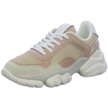 Marc O'Polo Sneaker Low rosa