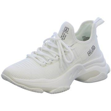 Steve Madden Sneaker weiß
