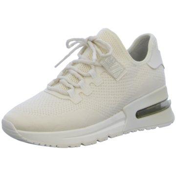 Ash Top Trends Sneaker weiß