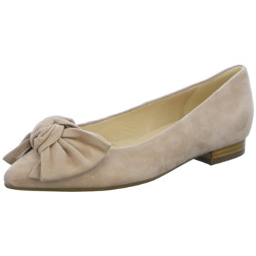Peter Kaiser Top Trends Ballerinas beige