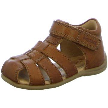 Bisgaard Sandale braun