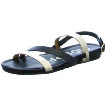 Gioseppo Sandale schwarz