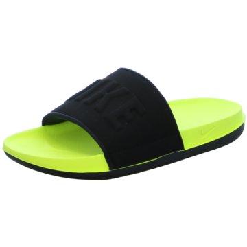Nike BadelatscheNike Offcourt Men's Slide - BQ4639-700 schwarz