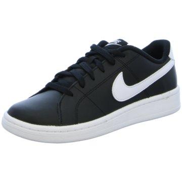 Nike Sneaker LowCOURT ROYALE 2 - CU9038-001 schwarz