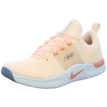 Nike TrainingsschuheRENEW IN-SEASON TR 10 - CK2576-800 orange