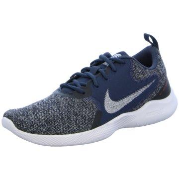 Nike RunningFLEX EXPERIENCE RUN 10 - CI9960-401 blau